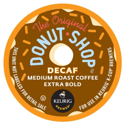 UPC 885554971965, Coffee People Donut Shop DECAF 44 K-Cups