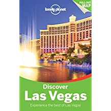 Lonely Planet Discover Las Vegas 2nd Ed.: 2nd Edition