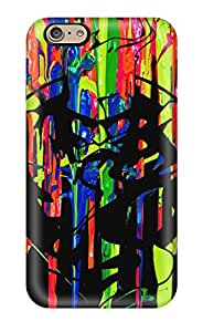 New Style New Arrival Abstract Painting For Iphone 6 Case Cover