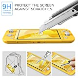 [3 Pack] Screen Protector Tempered Glass for