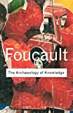 Archaeology of Knowledge, Michel Foucault, 0415287537