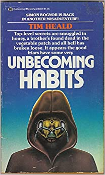Book Unbecoming Habits