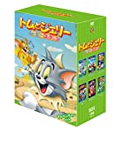 Tom and Jerry Movie Collection < Adventure Set >( First Time Limited Production/6Pieces Set) [DVD]