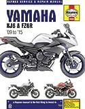 Yamaha XJ6 & Fz6R ('09 To '15)