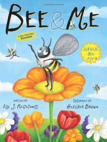 Download Bee & Me: An Animotion Experience ebook