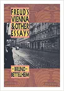 bruno bettelheim essays