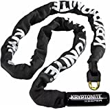Kryptonite Keeper 712 Integrated Chain - 48in. 720018001706