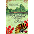 The Gilded Fan (Choc Lit) (Kumashiro sries Book 2)