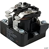 Relay, DPST, 30A, 230v, Coil, PRD Style