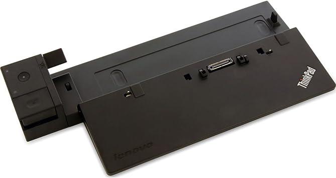 90W Docking USB 2.0 Nero Lenovo ThinkPad Ultra Dock