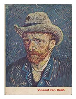 Vincent Van Gogh (Paintings and Drawings