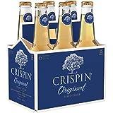 Crispin, Cider Original, 6pk, 12 Fl Oz