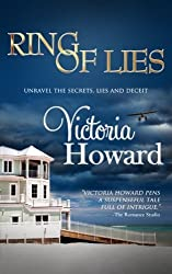 Ring of Lies by Victoria Howard (2013-03-14)