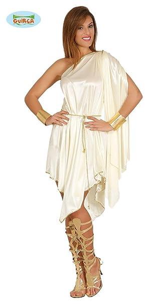 Griechische Göttin Kostüm für Damen Olympisches Kleid Sexy Griechin ...