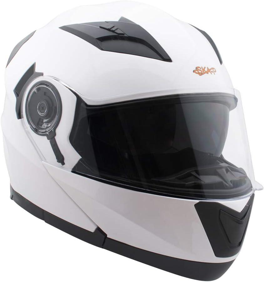 CASCO CONVERTIBLE SKA-P 5XH-BLV-01 ROAD NEGRO MATE L