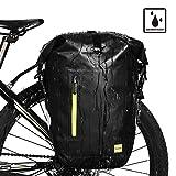 Bag Panniers Review and Comparison