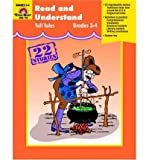 img - for Read & Understand Tall Tales, Grades 3-4 (Read and Understand) (Paperback) - Common book / textbook / text book