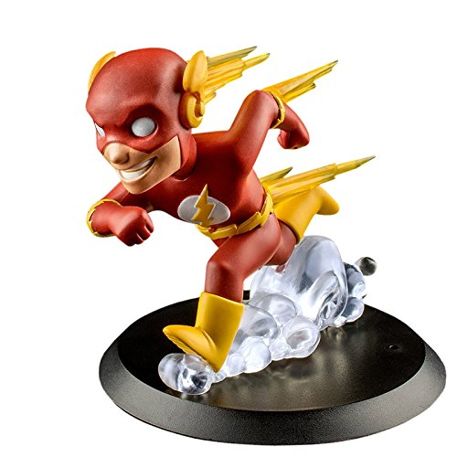 QMx The Flash Q Figure - http://coolthings.us