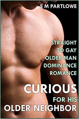 Curious man for gay