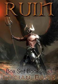 Ruin Box Set by [Bane, Lucian]