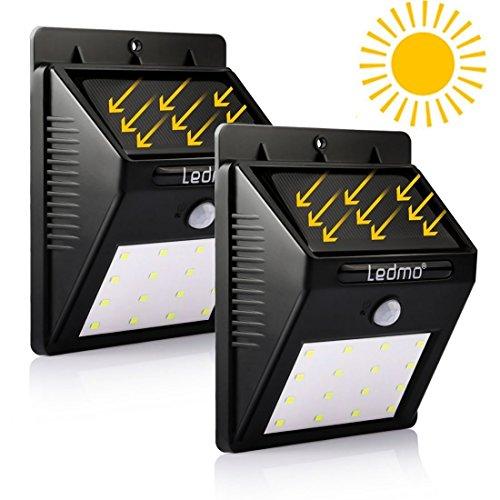 Outdoor Lighting Automatic Light Sensor - 3