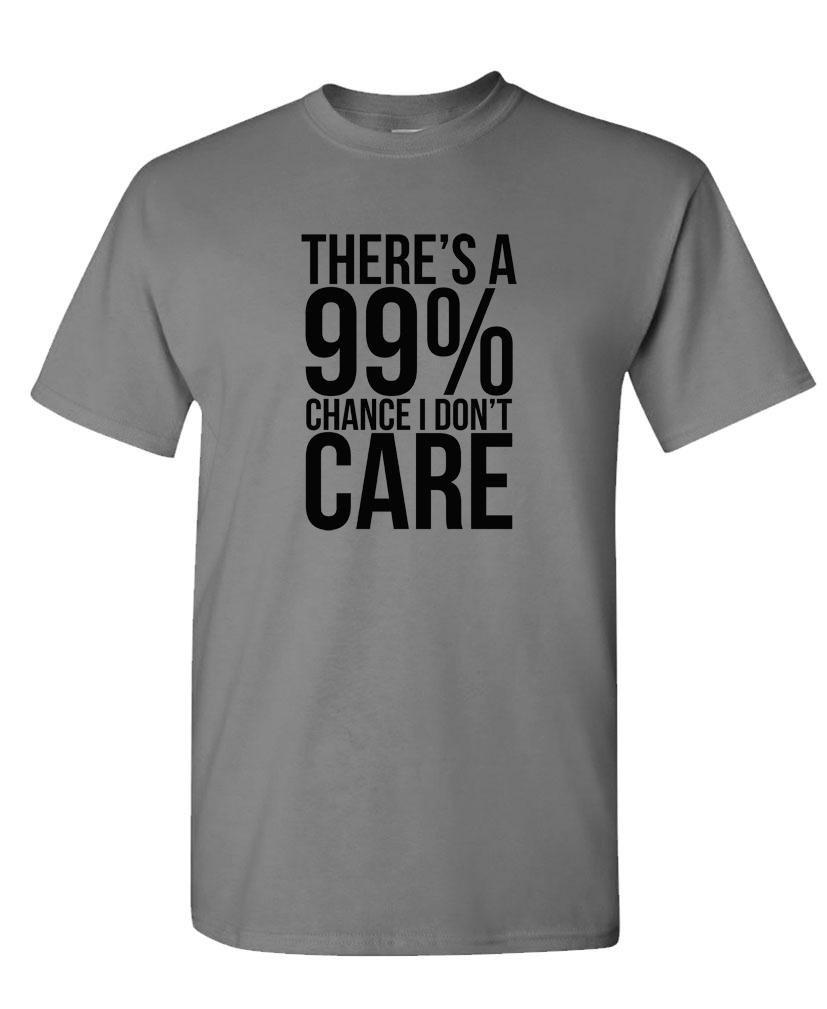 Guacamole 99 Chance I Dont Care Sarcastic Meme S Tshirt