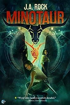 Minotaur by [Rock, J.A.]