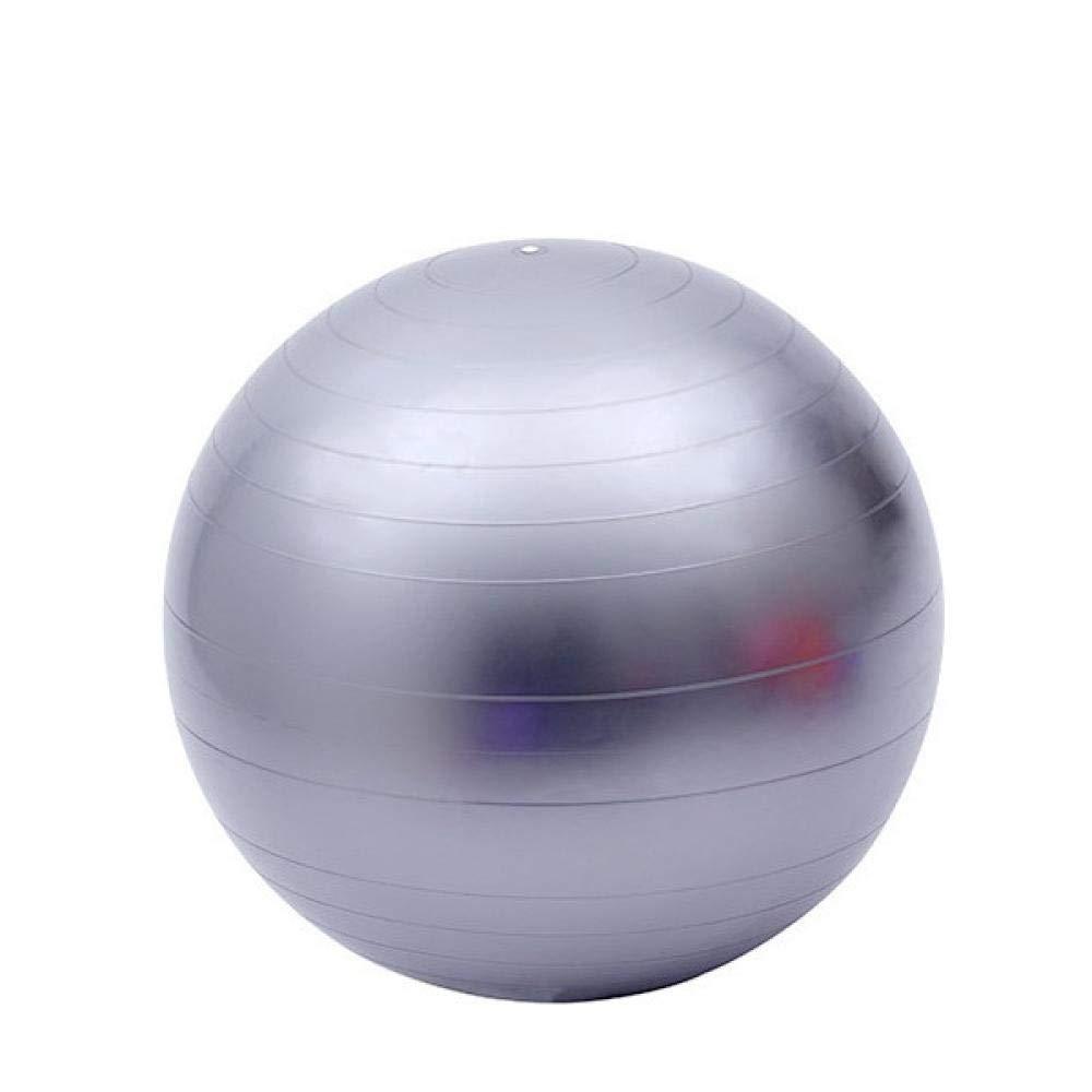 Pelota Suiza Gym Ball 75CM Pelota Pilates Fitness Yoga Ball ...