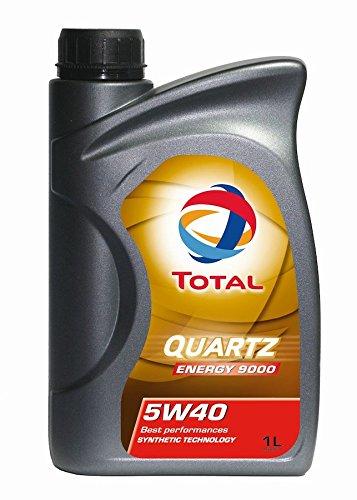 Total Quartz 9000 5W-40 Aceite para motor, 1 l: Amazon.es: Coche y ...