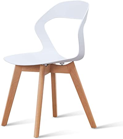 JIEER C Sedie Design Moderno sedie da Pranzo Schienale