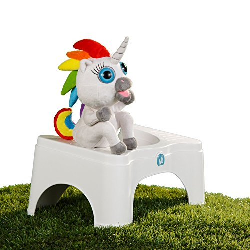 Squatty Potty Dookie The Pooping Unicorn by Squatty Potty (Image #2)