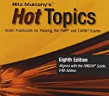 img - for Hot Topics: Audio Flashcards for Passing the Pmp and Capm Exams book / textbook / text book
