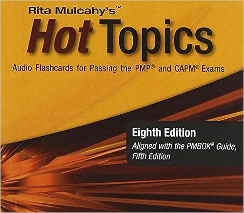 pmp rita mulcahy 8th edition audiobook free download