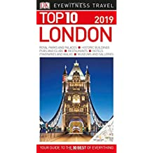 Top 10 London: 2019