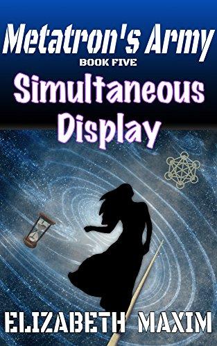Simultaneous Display (Metatron