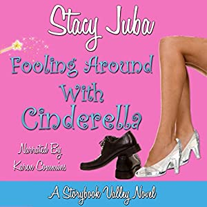 Fooling Around with Cinderella Audiobook