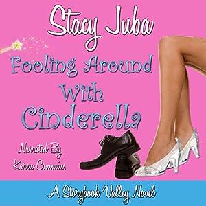 Fooling Around with Cinderella Audiobook