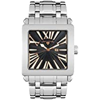 Swiss Legend Men's 40024-11/RA Colosso Collection Stainless Steel Watch