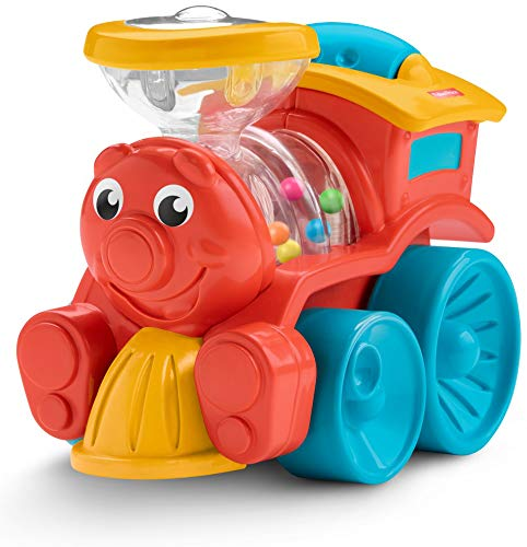Fisher- Price Poppity Pop Train