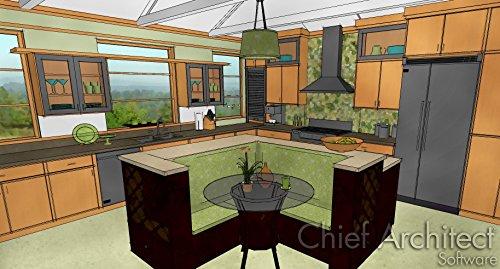 Chief architect home designer suite 2018 dvd key card Home designer suite by chief architect