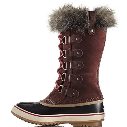 Red Redwood Womens Arctic Element Sorel of Joan 8qSfxfwX