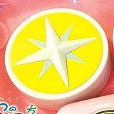 ひみつのアッコちゃん コンパクトコレクション 1:第1期 魔法のコンパクト タカラトミーアーツ ガチャポン