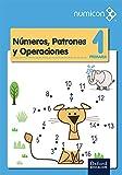 Matemáticas 1º Primaria Numicon Cuaderno de Ejercicios - 9788467387759