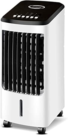 Air Cooler YX Enfriador de Aire portátil con Control Remoto