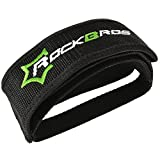 Rockbros Cycling Fixed Gear Pedal Straps Bike Bicycle Pedals Foot Straps Binding Band