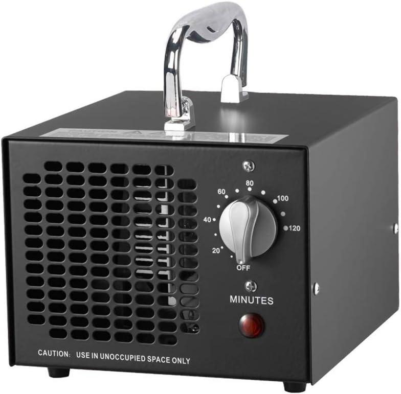 Lumemery Generador de ozono Industrial 3500mg / HR O3 máquina de ...