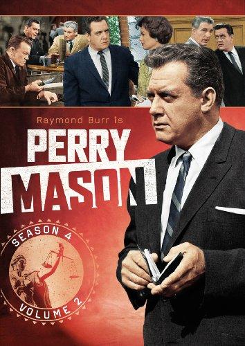 Perry Mason Season 4 Volume 2
