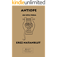 ANTIOPE: AN EPIC POEM (English Edition)