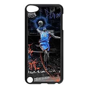 Kevin Durant Personalized Case for Ipod Touch 5, Customized Kevin Durant Case