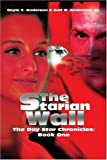 The Starian Wall, Gayle Anderson and Earl W. Anderson, 0595173551